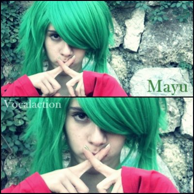 Mayu ~