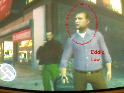Eddie low 2eme rencontre