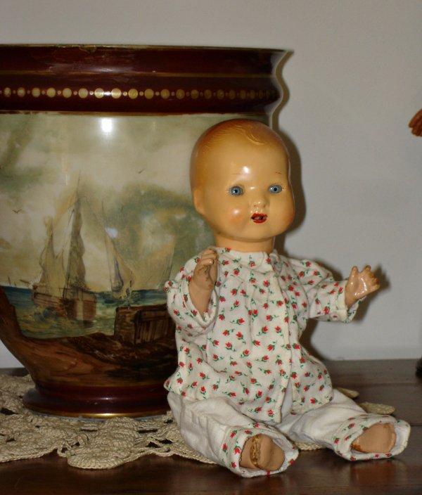 Bleuette et Bambino Jumeau 278/3 suite
