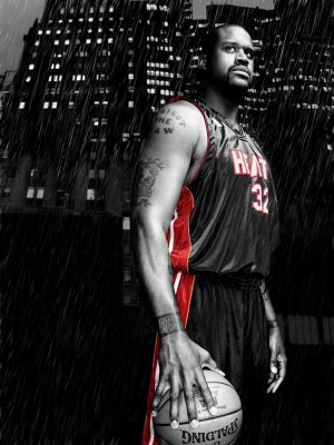 Shaquille o 39 neal blog tattoos nba for Shaquille o neal tattoos