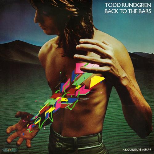 toddrundgren