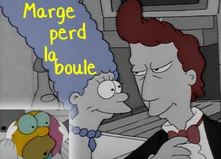 chanson rencontre homer marge
