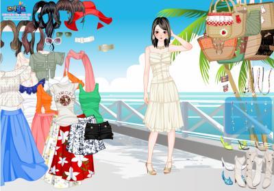 Blog de jeux de fille x jeux de fille - Jeux de d habillage ...