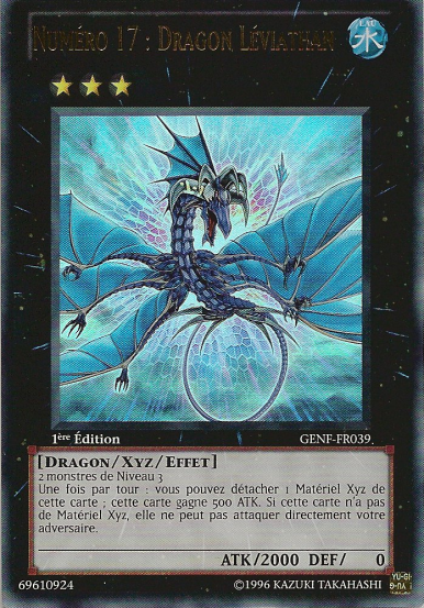 num�ro 17 : dragon l�viathan