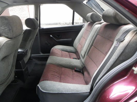 Interieur mi16 405 exclusive for Interieur 405
