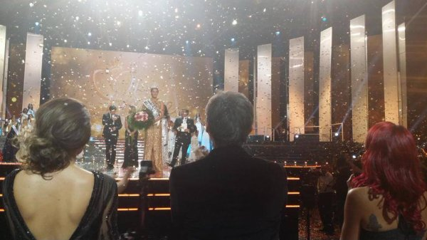 Miss France 2015 : D�couvrez la gagnante !