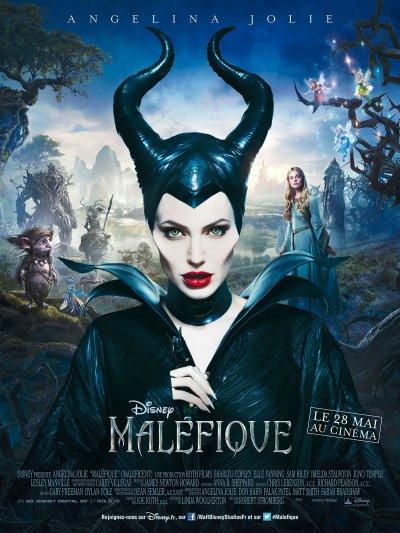 Mal�fique - Le film ( 2014 )