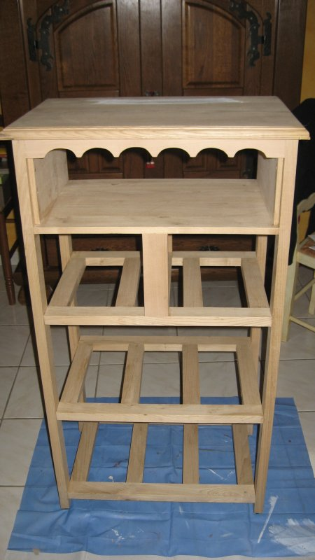 un petit meuble de rangement bienvenu sur mon blog de barbouillage. Black Bedroom Furniture Sets. Home Design Ideas