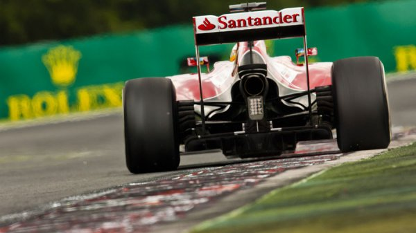 Ferrari conna�t ses points faibles