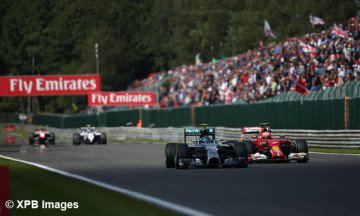 Ferrari en faveur d'un d�gel