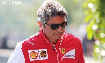 """Ferrari    Mattiacci : """"Je suis 100 fois plus motiv�"""""""