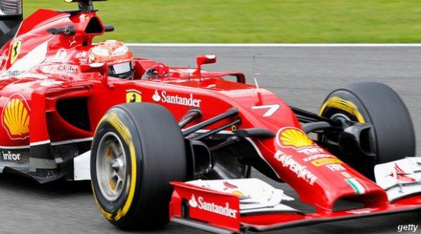 Mattiacci se convainc que Ferrari est au niveau de Red Bull