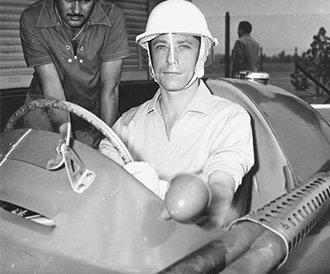 Histoire de Ferrari