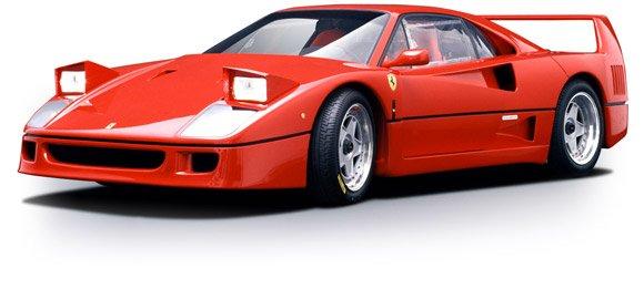 Ferrari est sont histoire