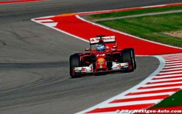 Alonso : Ferrari a perdu son expertise technique