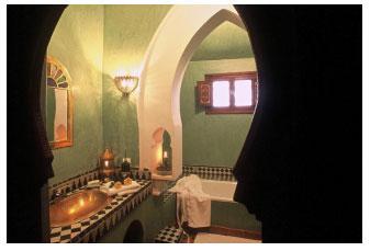 Orientale ansuya67 Salle de bain orientale