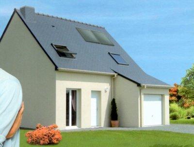 Notre future maison notre futur chez nous for Construire maison kerbea