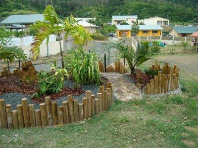 Le r le d 39 un paysagiste de jardin cholie ton jardin for Amenager un jardin paysager