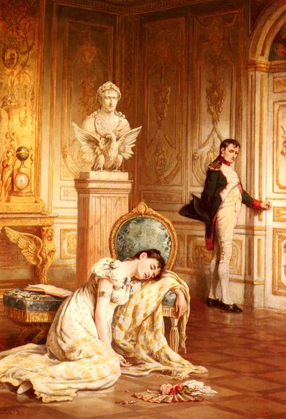 le divorce avec jos phine blog de vive l 39 empereur 67. Black Bedroom Furniture Sets. Home Design Ideas