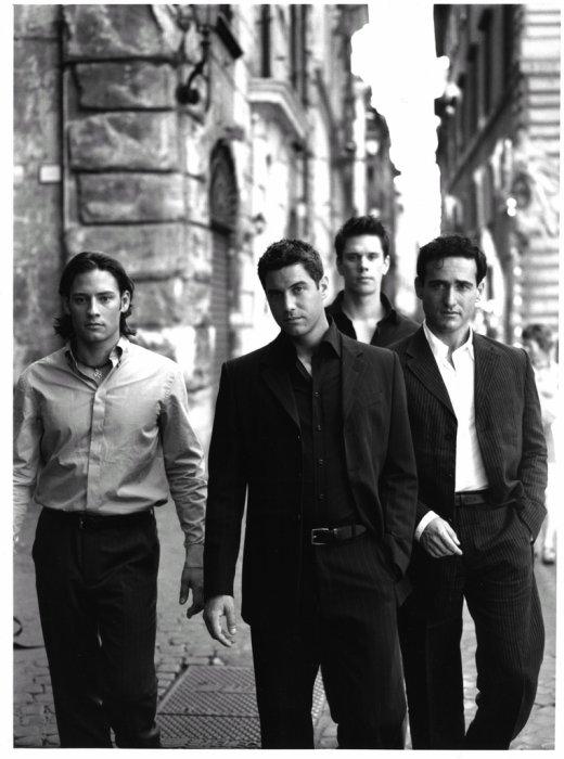 Blog de ildivoancora page 3 il divo 4 talents aux - Il divo tour dates ...