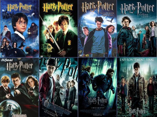 Harry Potter 2 Stream