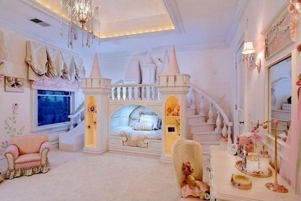 Chambre Petite Fille Complete – Chaios.com