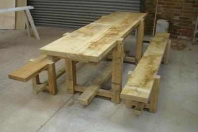 boulot a la boite la passion du bois. Black Bedroom Furniture Sets. Home Design Ideas