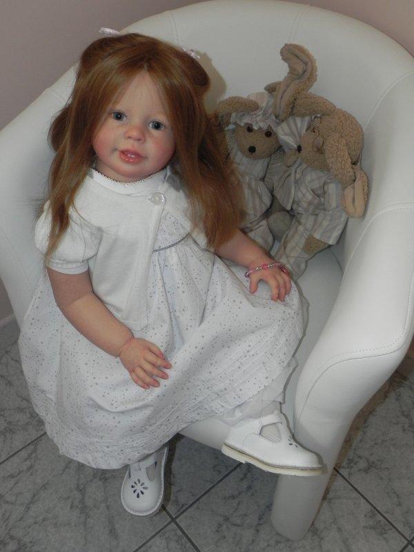 La derniere n�e de la nurserie Katie-Marie