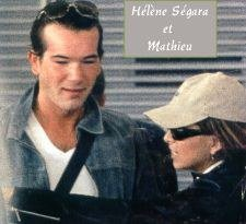 Helene et son mari mathieu lecat ma fan helene segara - Helene carrere d encausse et son mari ...