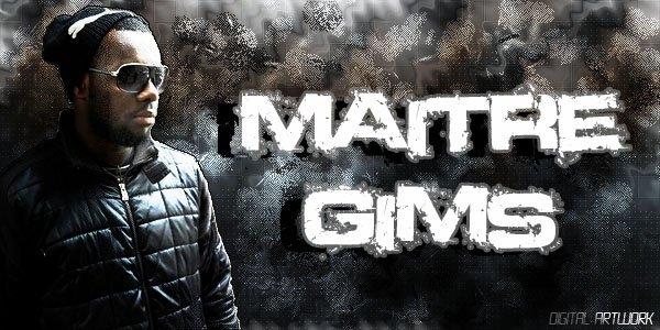 Le rappeur Maitre Gims vient d'annuler sa s�rie de concerts prevue en Avril 2015