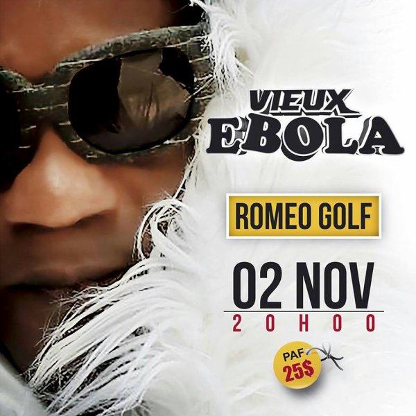 Koffi Olomide parle du d�c�s de Babia Ndonga des conflits et de son nouveau surnom Vieux Ebola
