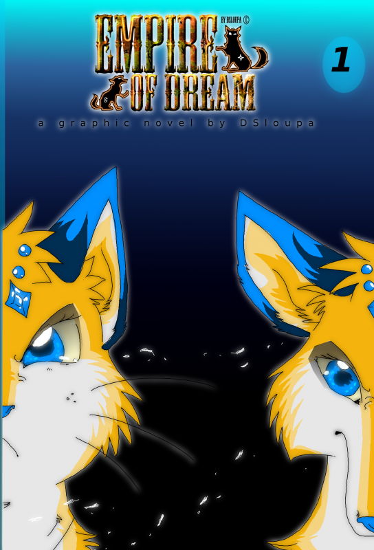 empire of dream cover