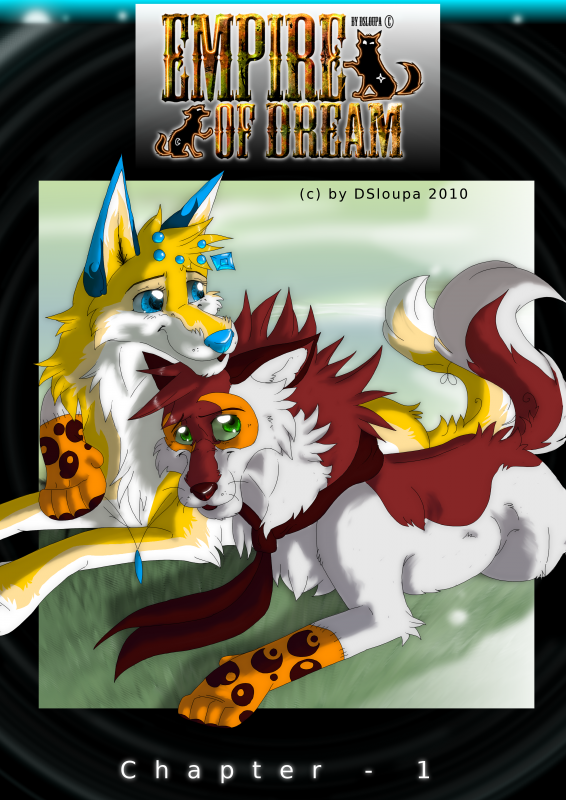empire of dream chapitre 1