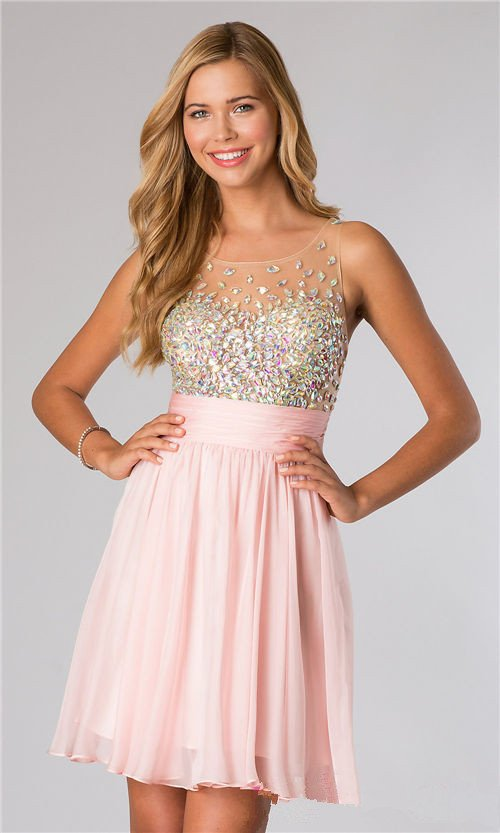 To Buy Homecoming Dresses 6