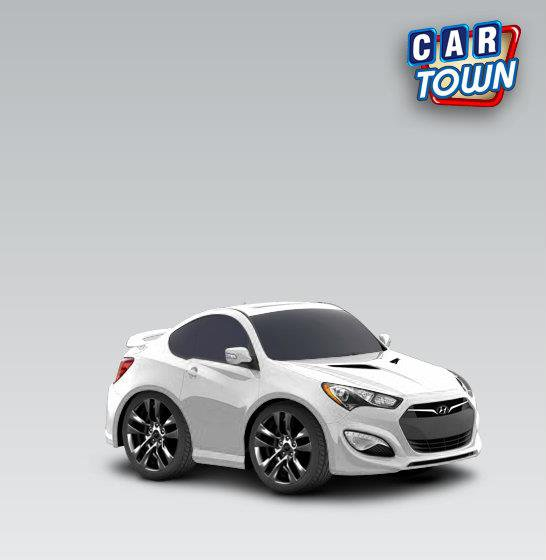 hyundai genesis coupe 2013 serty car town tuning. Black Bedroom Furniture Sets. Home Design Ideas
