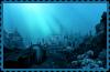 L'Atlantide, ou la Cit� perdue