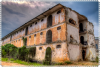 La prison hant�e de Pudu (Kuala Lampur, Malaisie)