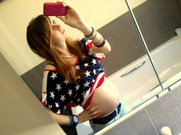 OMS La grossesse chez les adolescentes