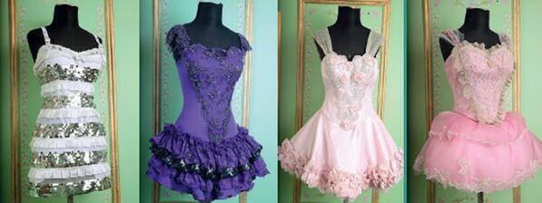 Quelques tenues de Violetta à ses concerts dans MODE TINISTAS 3200809001_1_2_D0clfmMt