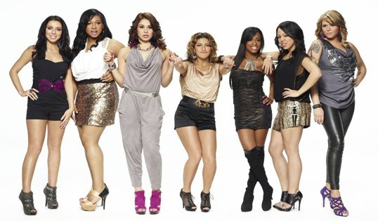 Watch The Bad Girls Club Season 10 Episode 17 : Reunion Part II - Stand Up, Throw Down