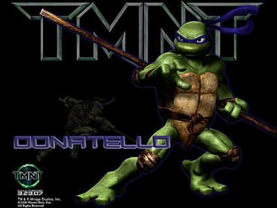 Les tortues donatello le blog des tortues ninja leo - Maitre rat tortue ninja ...