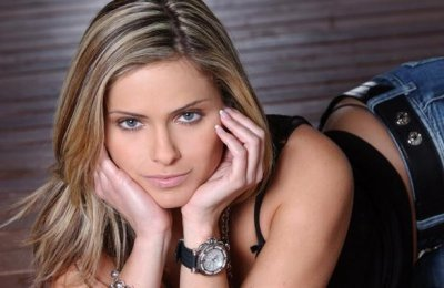 la sublime Clara Morgane