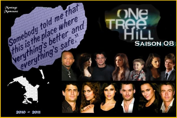 one tree hill episode 16 saison 4