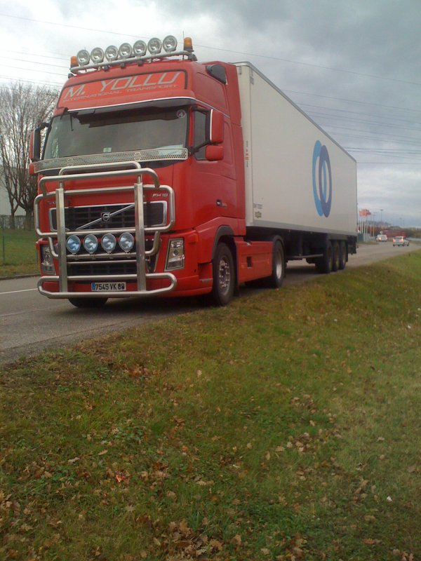 articles de rb34 tagg s volvo fh camions decores et tuning. Black Bedroom Furniture Sets. Home Design Ideas