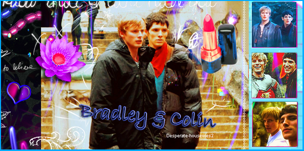 les episodes merlin saison 1 et saison 2 vf taille de bradley james 1m77 taille de colin. Black Bedroom Furniture Sets. Home Design Ideas