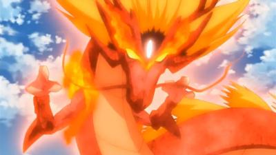 meteo l drago vs hades kerbecs