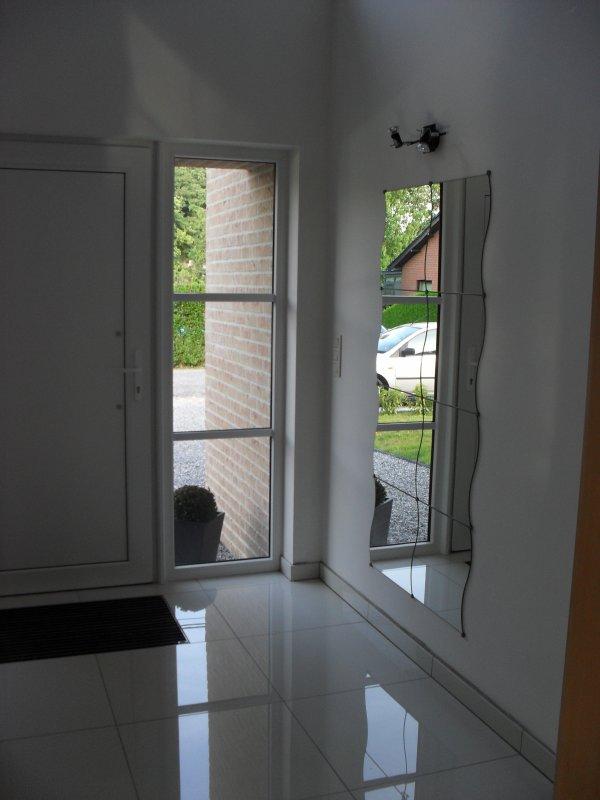 Le hall d 39 entr e blog de maison team construct - Photo hall d entree maison ...