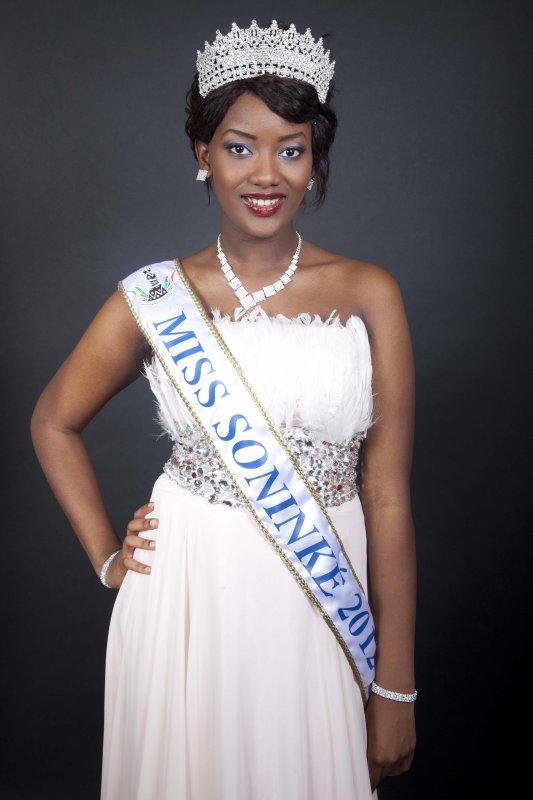 Casting miss Sonink� France 2013
