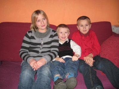 uuu _ cheval _  uuuuuuu_ ma soeur  and sa famille
