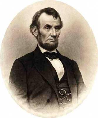 Abraham Lincoln Les Noirs Et La Guerre De Secession Tu